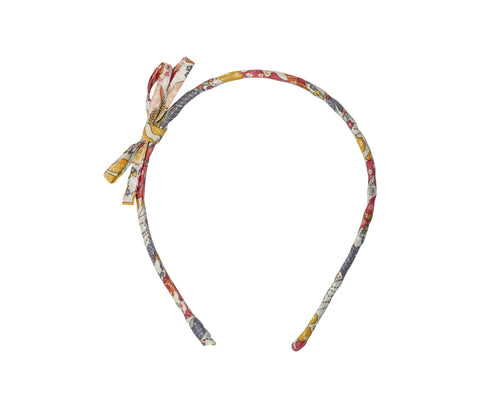 Hair Band, Flower Power