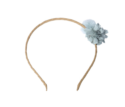Hair Band, Mint