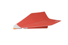WINGS PLANE Alpha Red - Styrene Plane