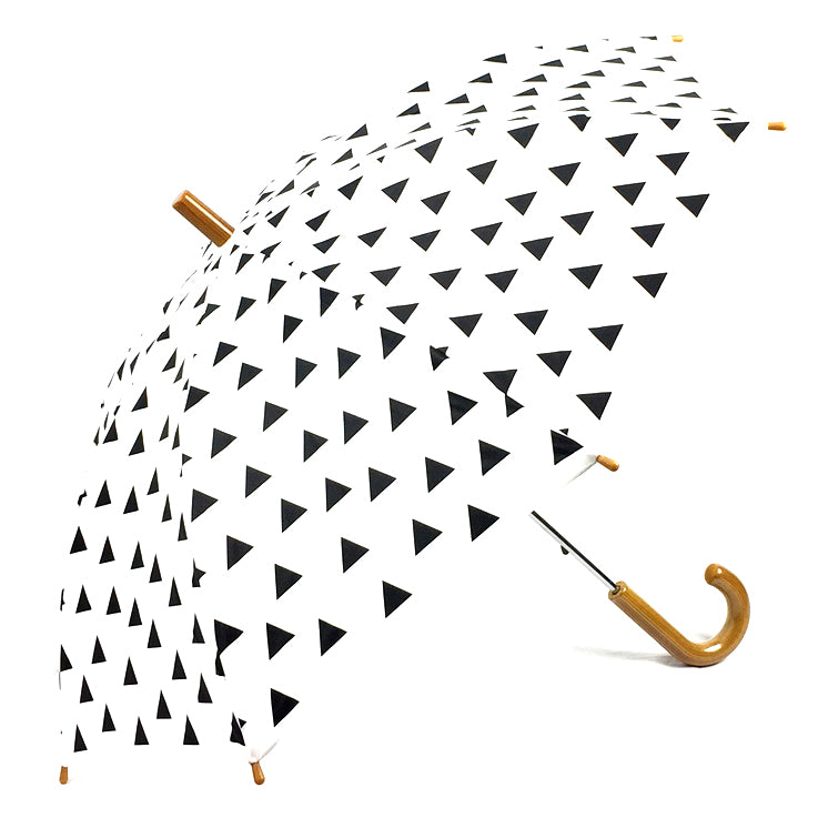 Geometry Umbrella (Triangle)
