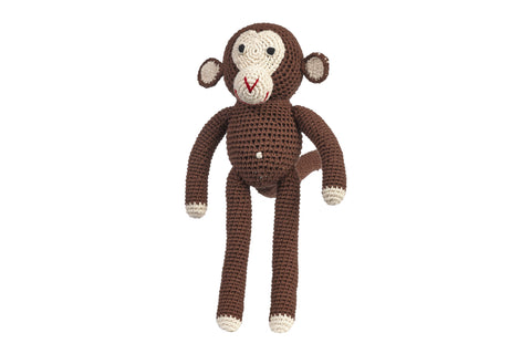 Chimp (Brown)