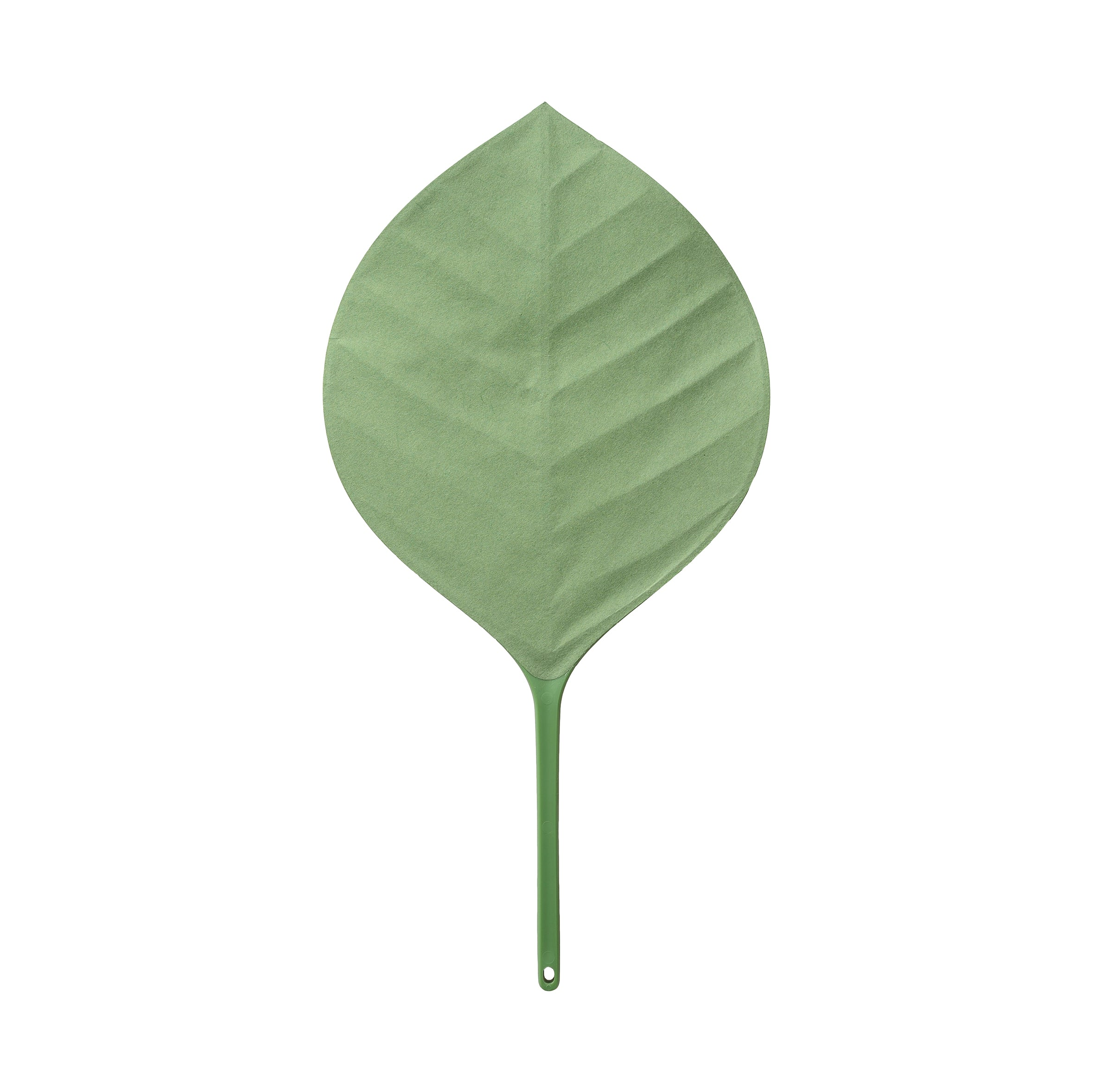 HAUCHIWA Green Fan
