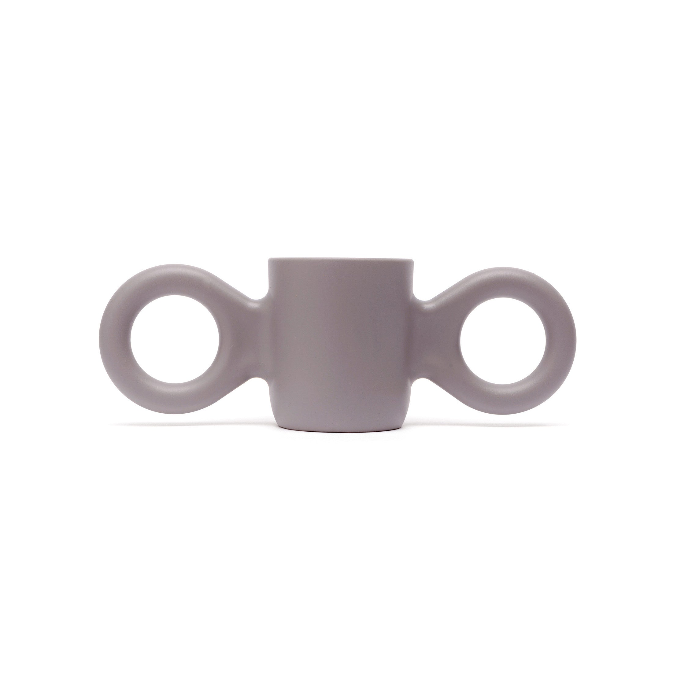 Dombo Cup (Grey)