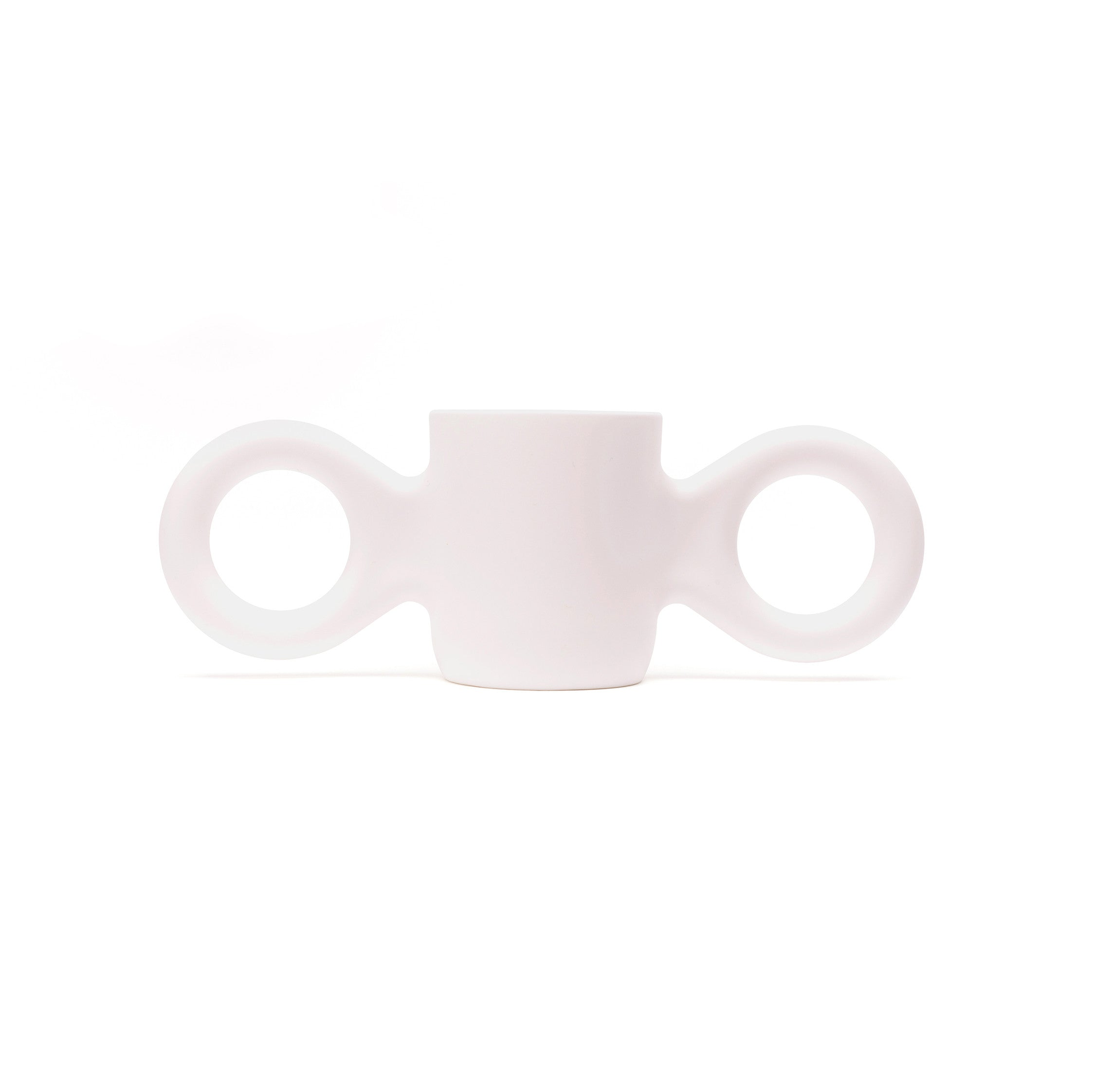 Dombo Cup (White)