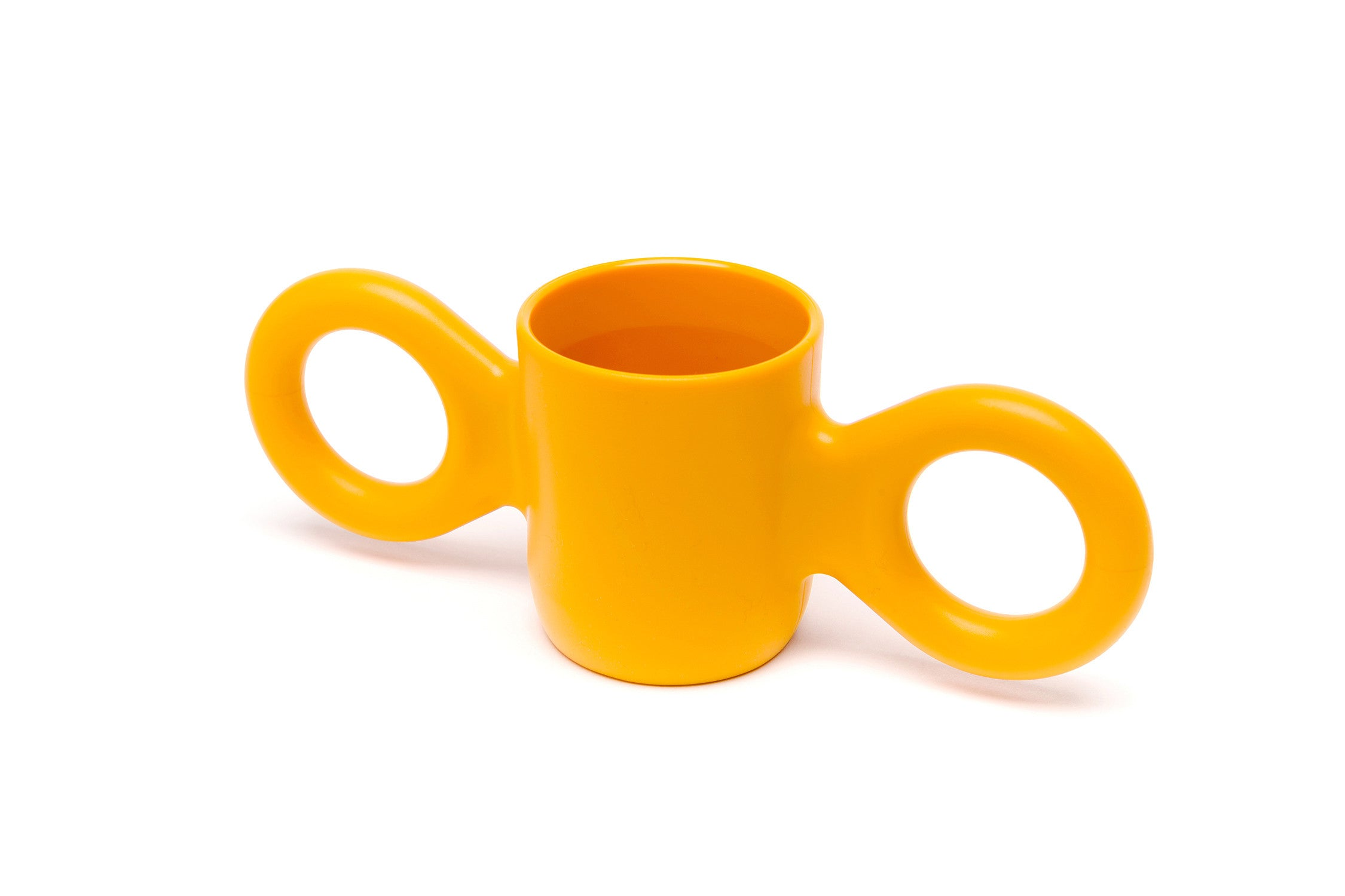 Dombo Cup (Yellow)