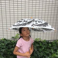 Geometry Umbrella (Tanaka Kentarou)