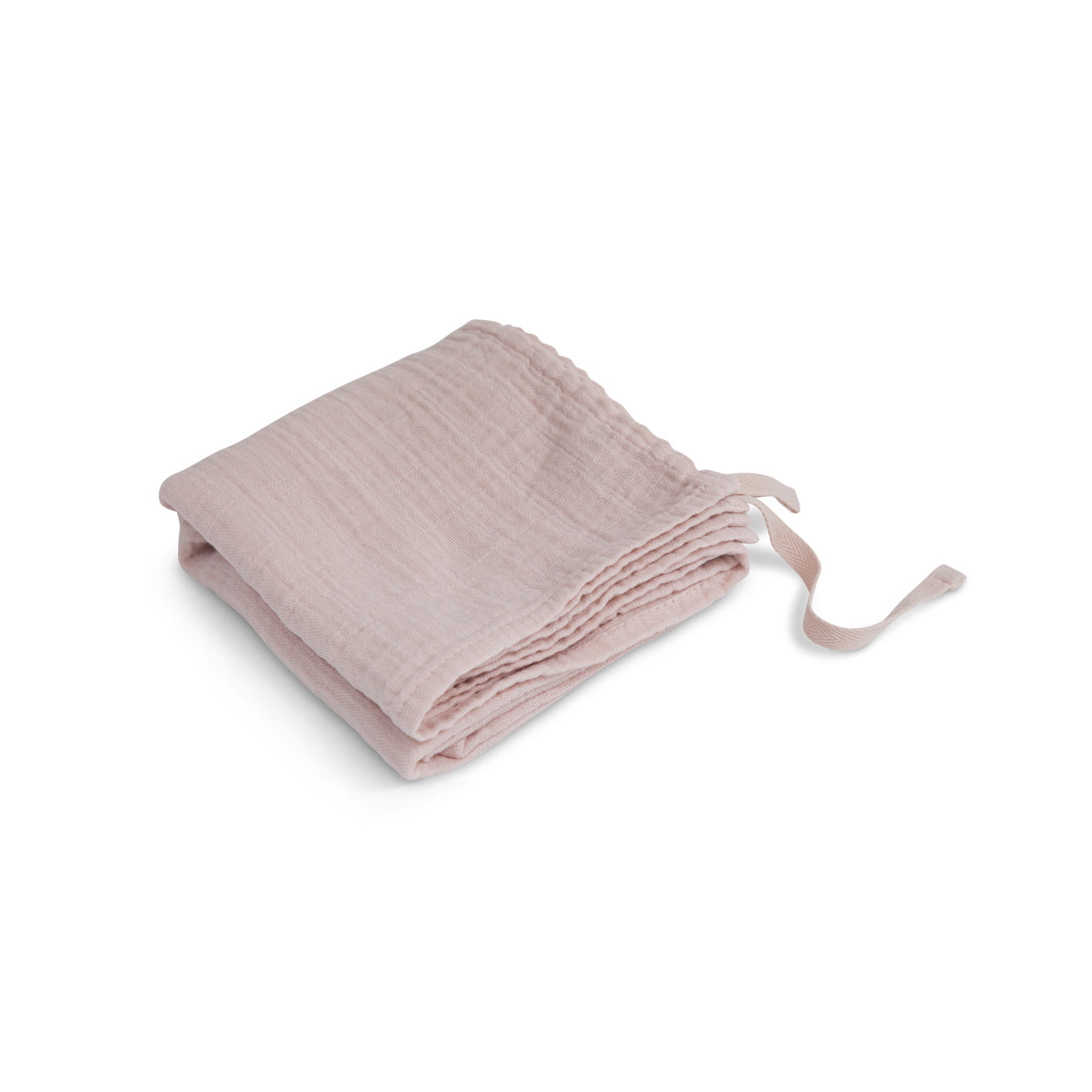 Little Swaddles - Powder Pink