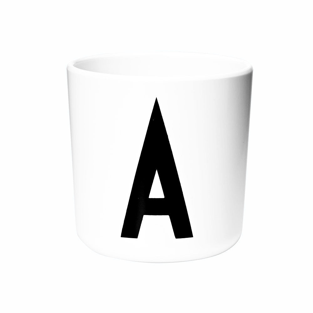 Personal melamine cup -  A