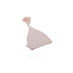 Baby Born Hat - Powder Pink