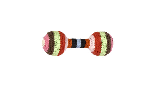 Baby Rattle (Multi)