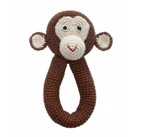 Chimp Ring (Choco)