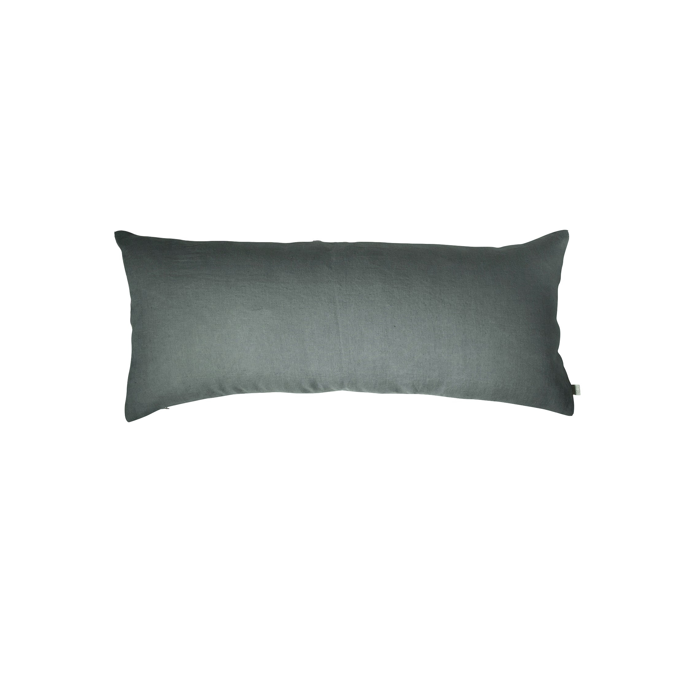 Cushion - LINEN (Charocal Grey)