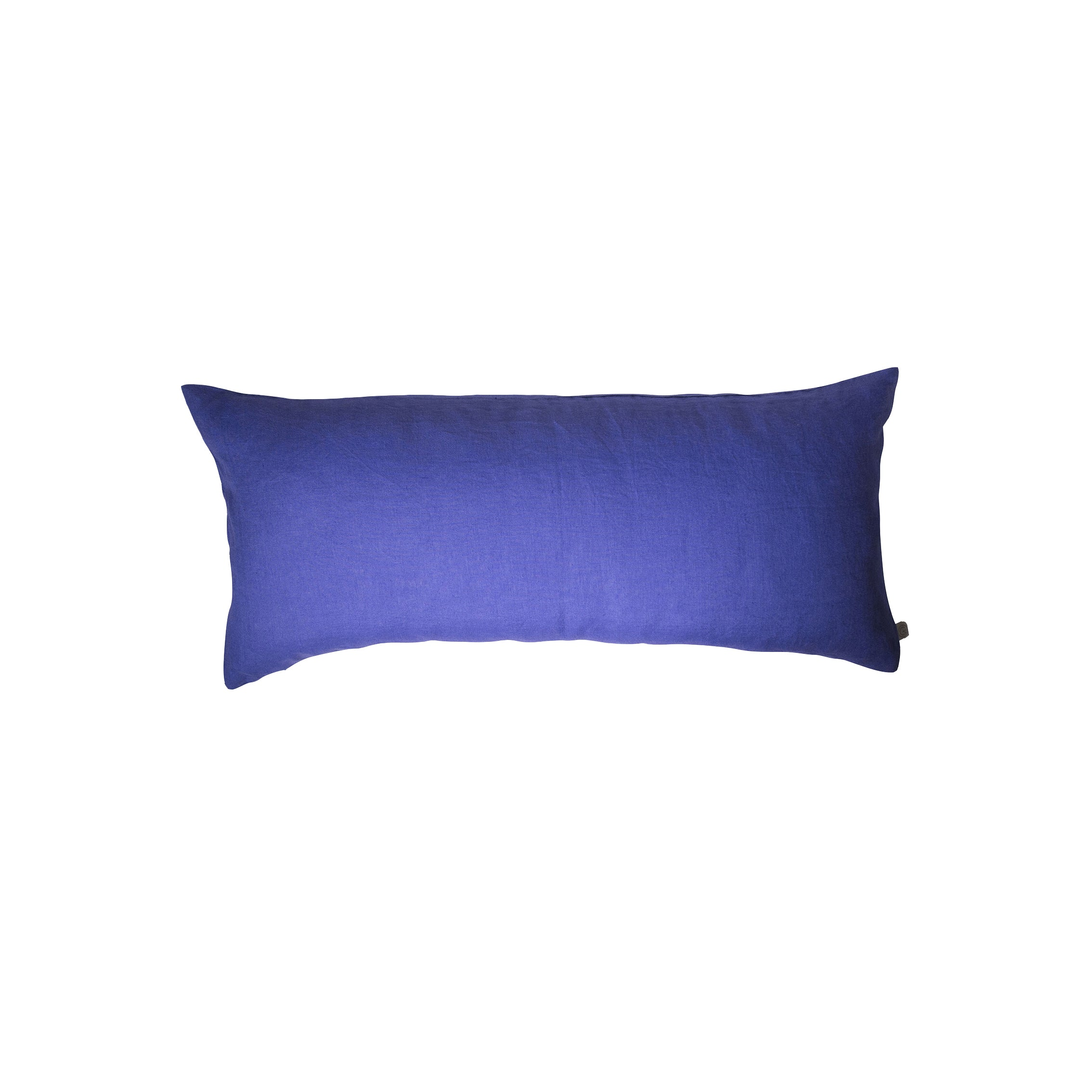 Cushion - LINEN (Blue)