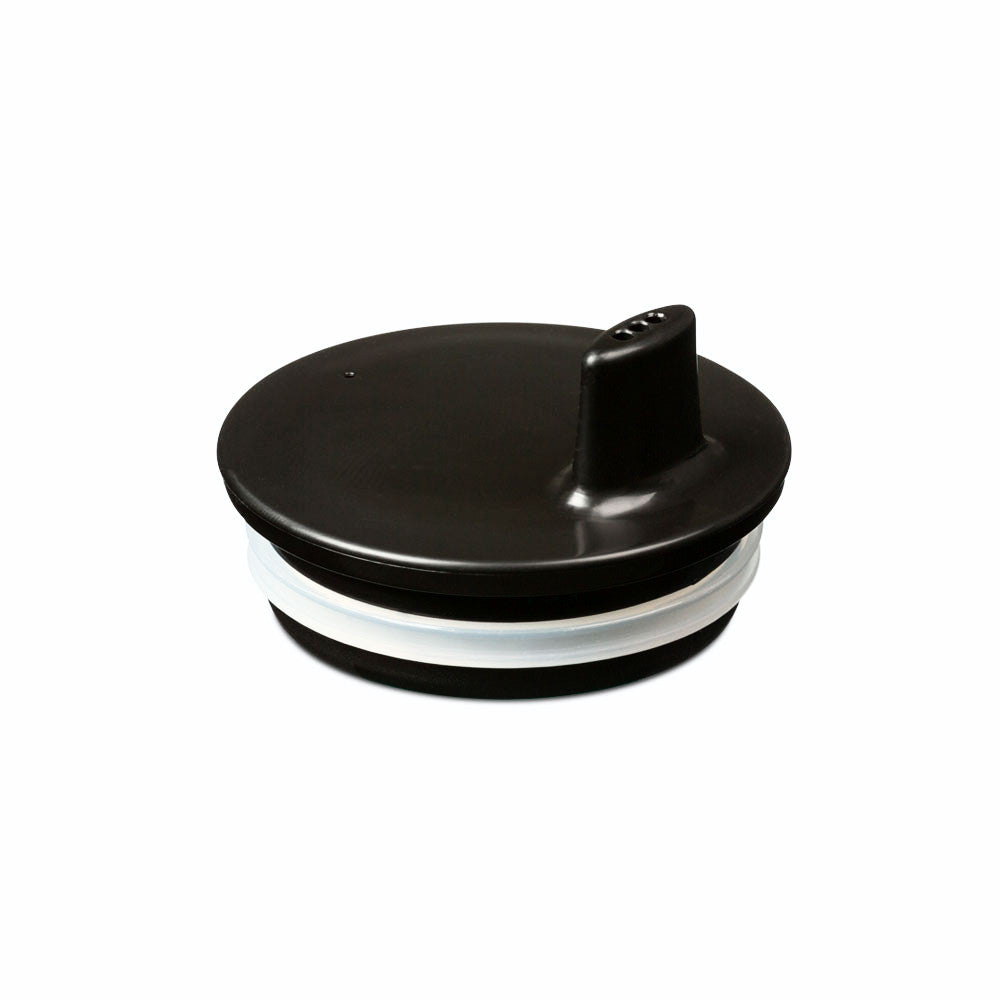 Drink lid - black