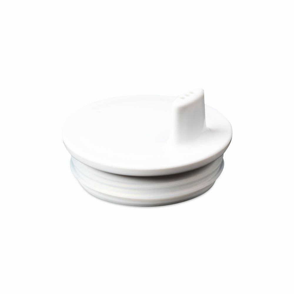 Drink lid - white