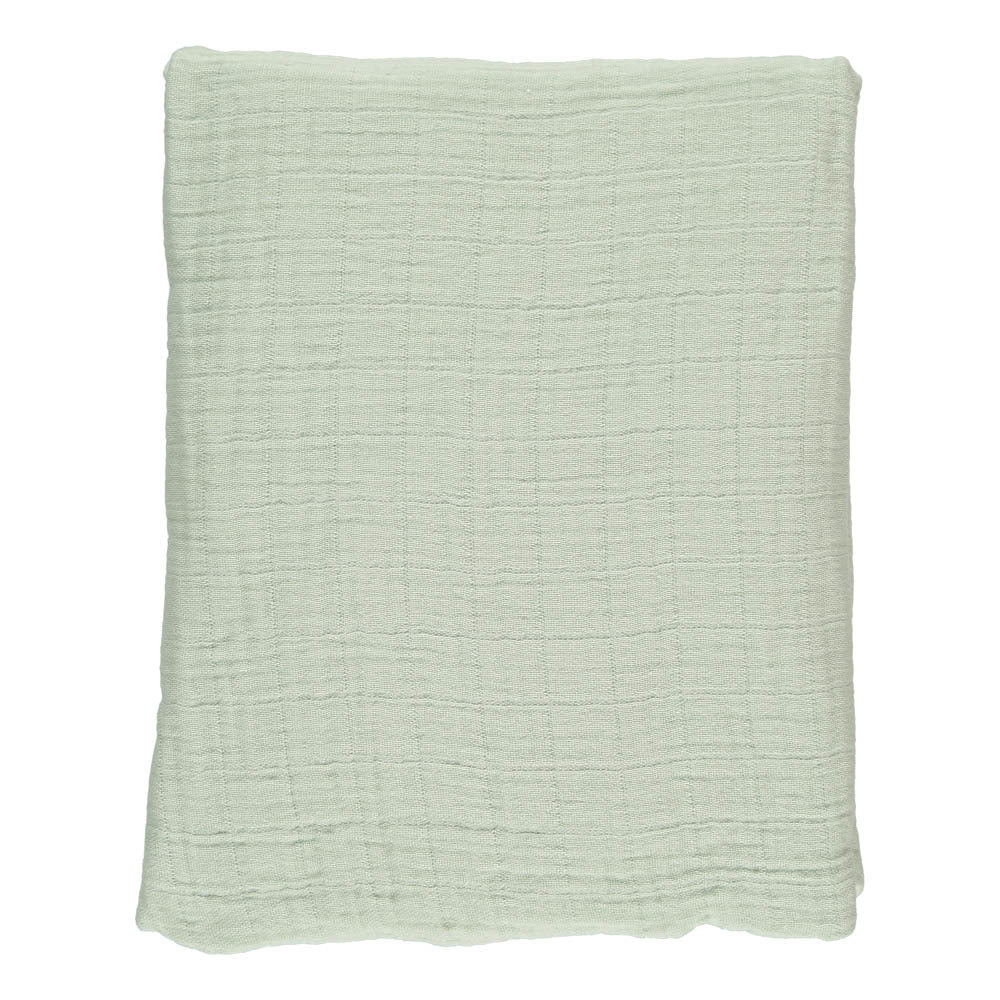 Fitted Sheet - Green
