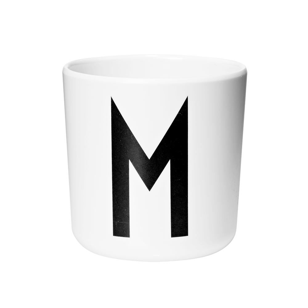 Personal melamine cup -  M
