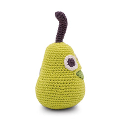 William the pear
