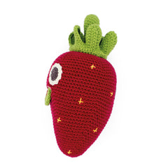 Georges the music strawberry - Music Box