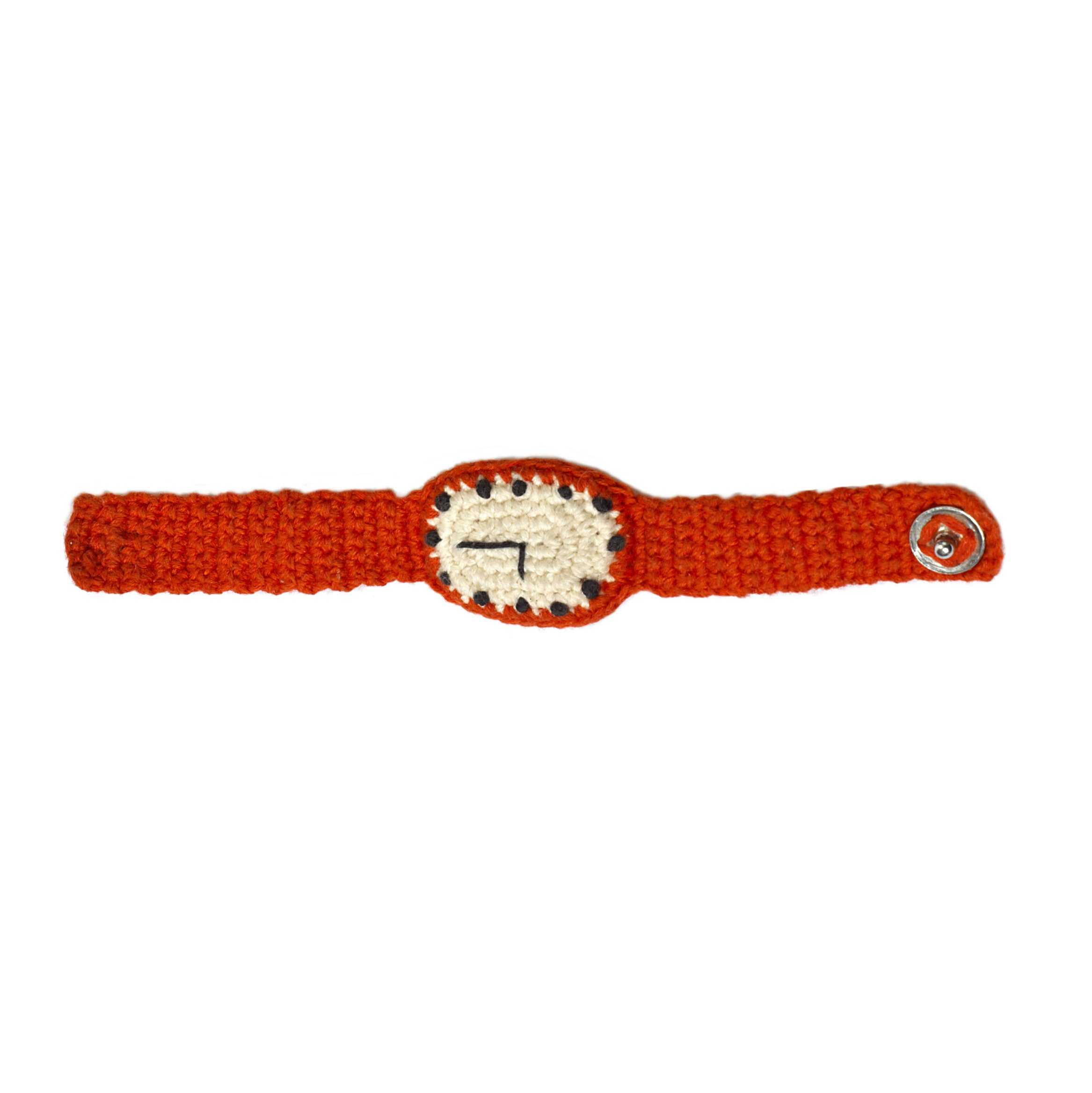 Watch (Orange)