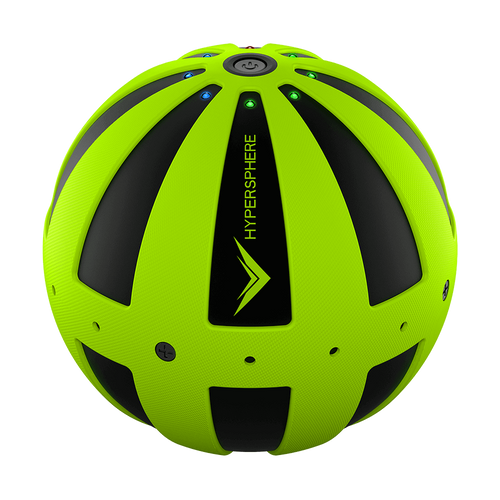 Hypersphere Fitness Ball with FREE Hypersoothe Topical Cream