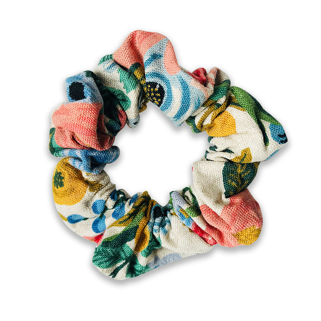 Kennzie Scrunchie // Josie Joan's