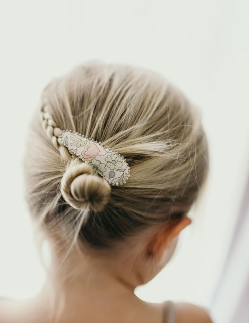 Airlie Hair Clips // Josie Joan's