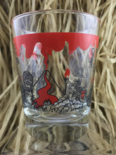 Amore Hirosuke Mai Tai Glass  - Ltd Edition 2014