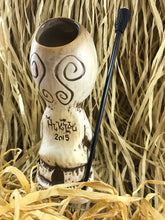 Tiki Diablo's Mug for The Hukilau 2015