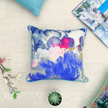Gerbera Daisy Cushion