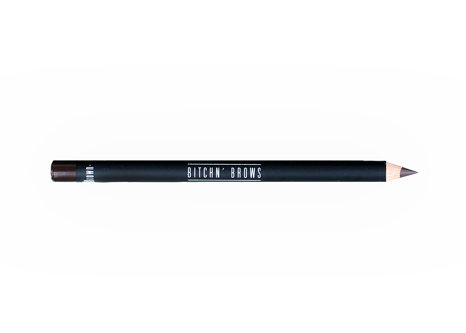 Bitchn`Brows Brow Pencil