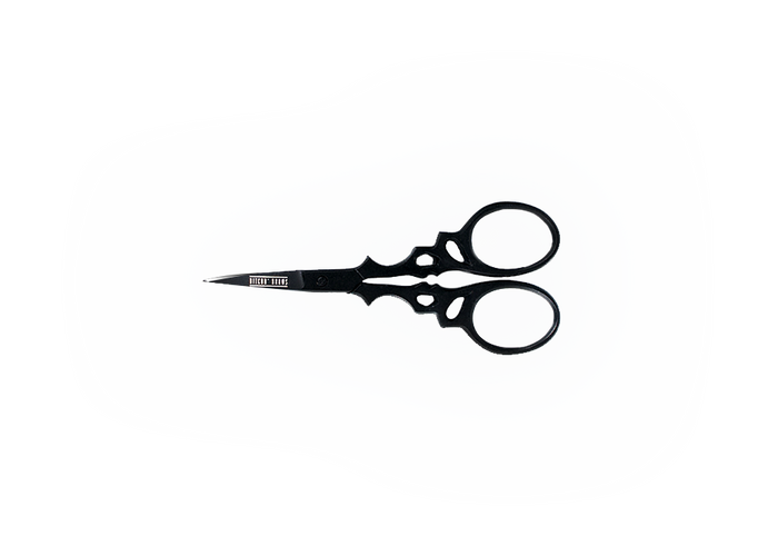 Bitchn` Brows Scissor