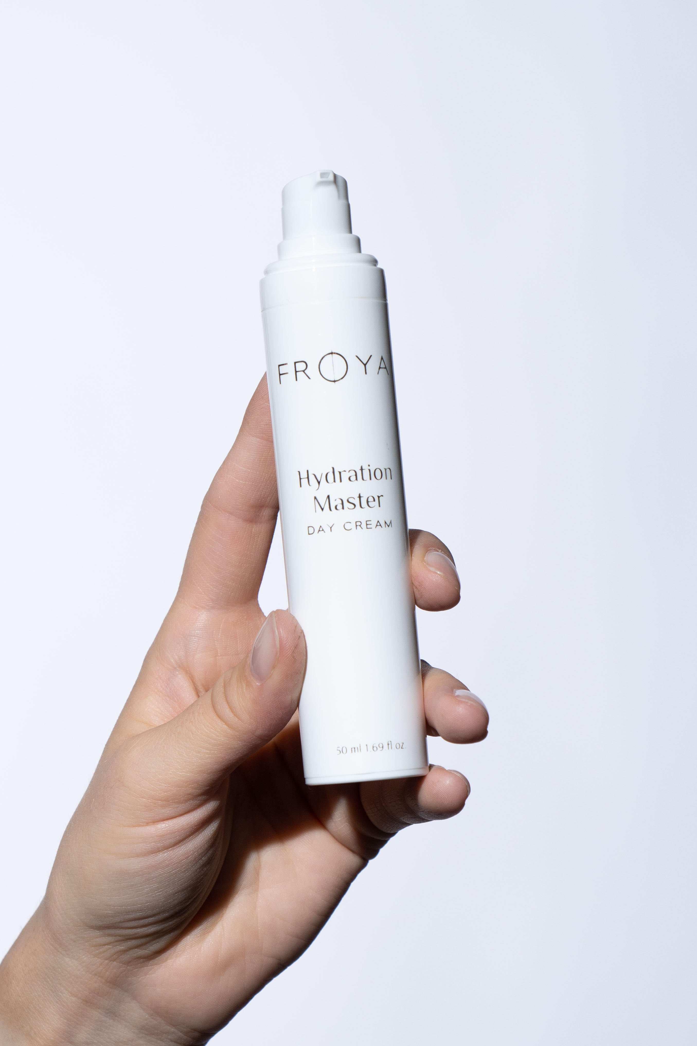 Frøya Day Cream - Hydration Master Daycream
