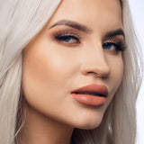 Liquid lipstick nude collection - HeidiChic
