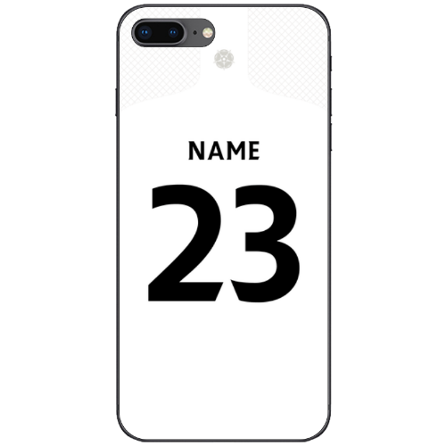 Name & Number Cases