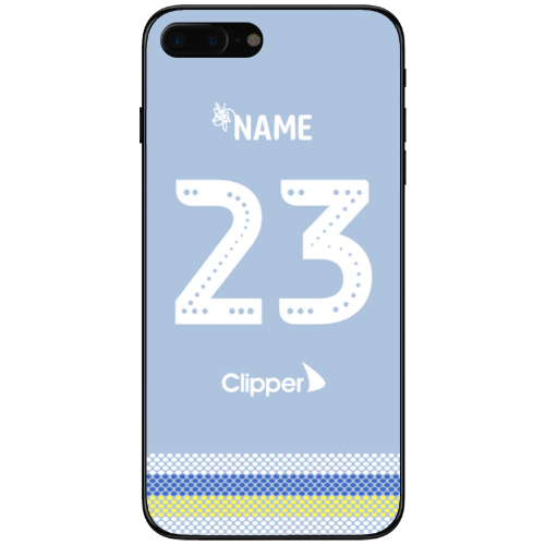 Custom Name 3rd 19-20 // Phone Case