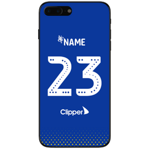 Custom Name Goalkeeper 19-20 // Phone Case