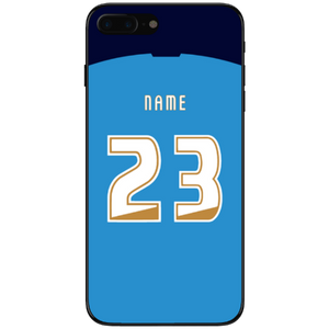 Custom Name 08' Away // Phone Case