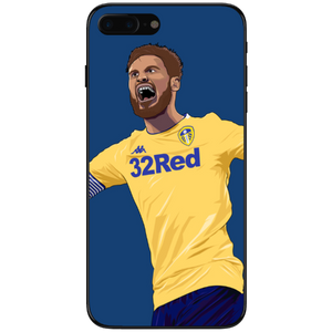 Mateusz Klich Celebration // Phone Case