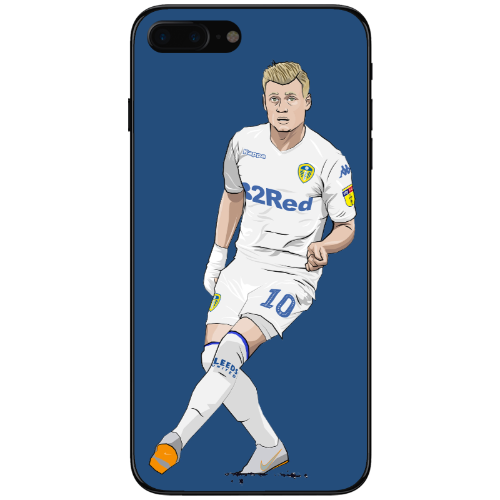Gjanni Alioski Alternative // Phone Case