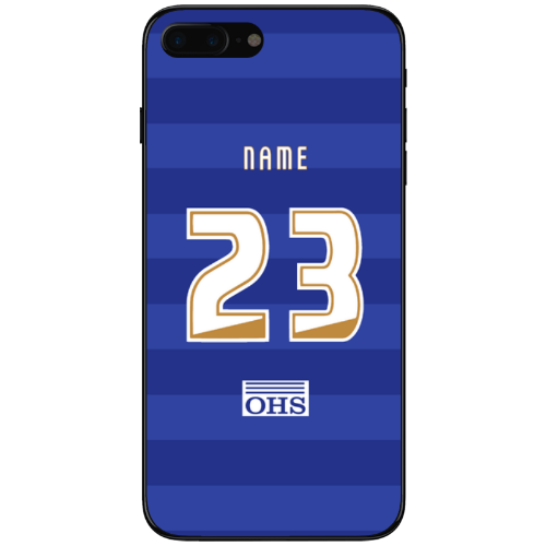 Custom Name 11' Away // Phone Case