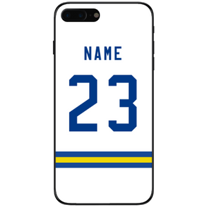 Custom Name 95' Away // Phone Case