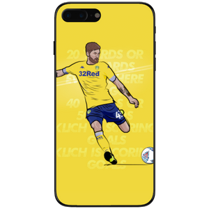 Mateusz Klich (Collaboration Case) // Phone Case