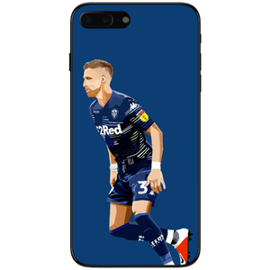 Barry Douglas // Phone Case