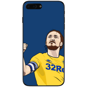 Luke Ayling Alternative // Phone Case