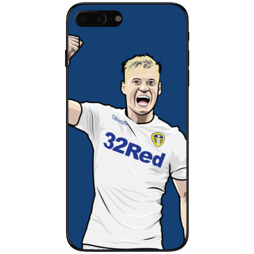Gjanni Alioski Celebration // Phone Case