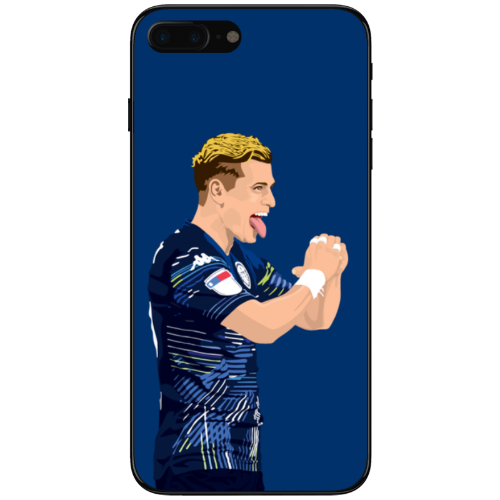 Gjanni Alioski // Phone Case