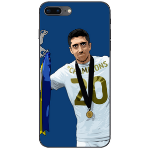 Pablo Hernandez Champion // Phone Case
