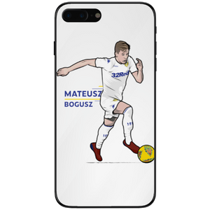 Mateusz Bogusz (Collaboration Case) // Phone Case
