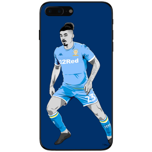 Kalvin Phillips // Phone Case